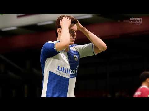 Fifa 21 – kariéra za hráče – 03