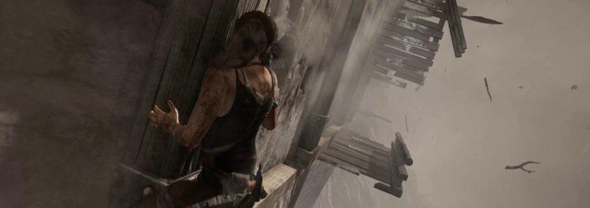 Tomb Raider (cz) – průchod hrou – #06