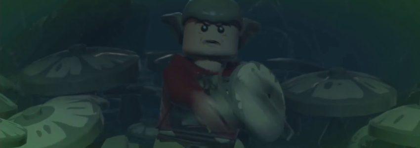 LEGO The Hobbit   #06