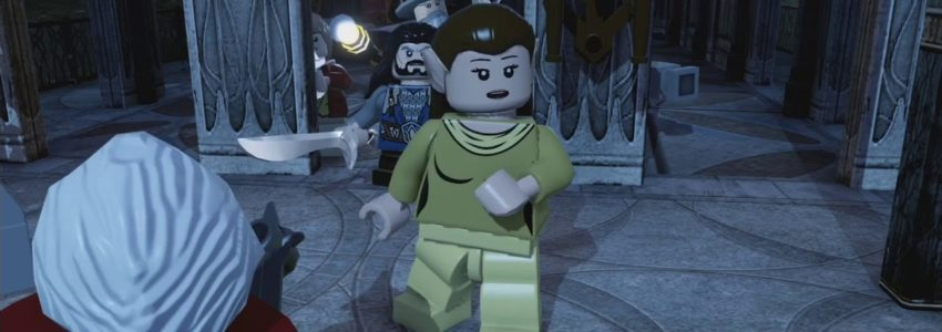LEGO The Hobbit   #05