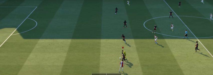 FIFA 21 – Gól brankářem 01