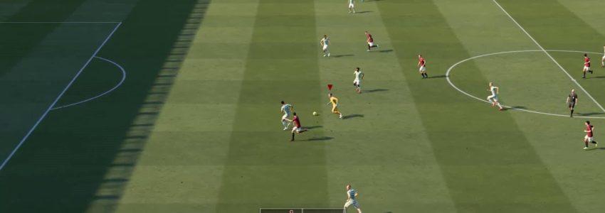 FIFA 21 – Gól brankářem 02
