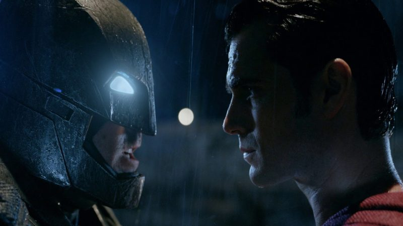 Batman vs Superman: Úsvit spravedlnosti – recenze