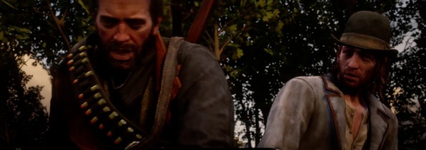 Red Dead Redemption 2 – The Fine Joys of Tobacco