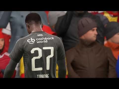 Arsenal FC – SK Slavia Praha
