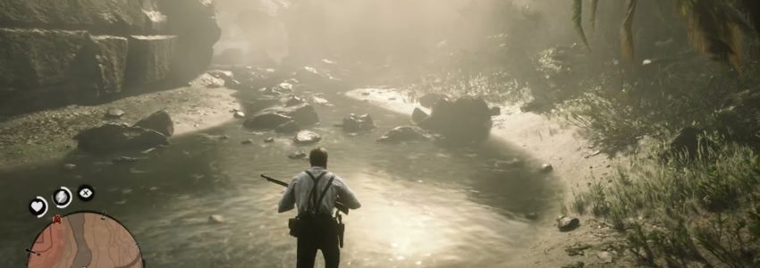 Red Dead Redemption 2 – Savagery Unleashed