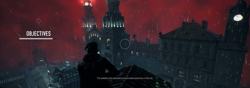 Vampire: The Masquerade – Bloodhunt