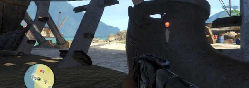 Far Cry 3 – Volání Medusy