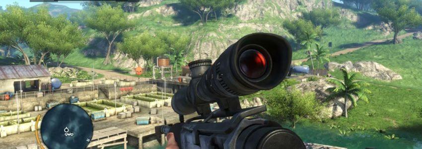 Far Cry 3 – Záchrana Olivera