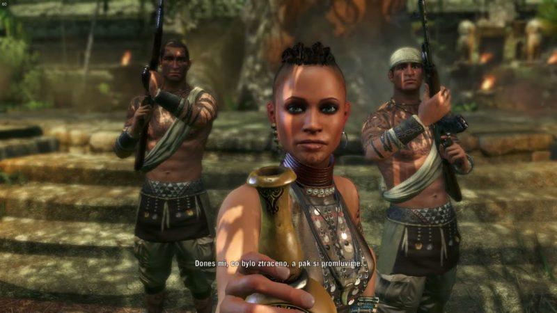 Far Cry 3 – Setkejte se s Citrou