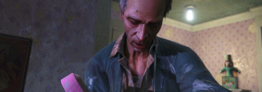 Far Cry 3 – Houby v hlubinách