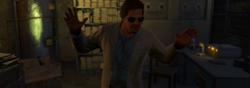 Far Cry 3 – Kopnutí do vosího hnízda I