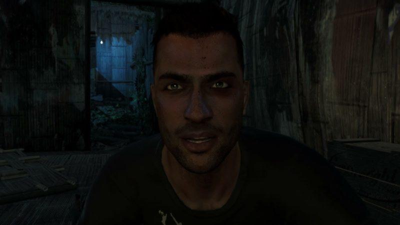 Far Cry 3 – Vezměte nohy na ramena