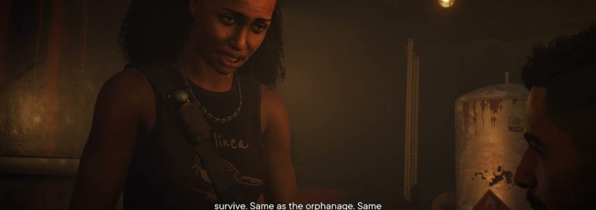 Far Cry 6 – La Noche De La Muerte