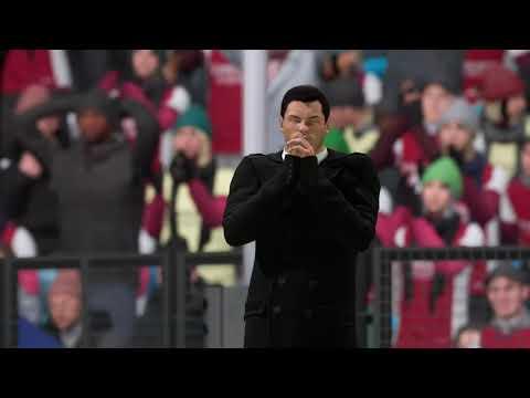 FIFA 22 – Kariéra hráče I