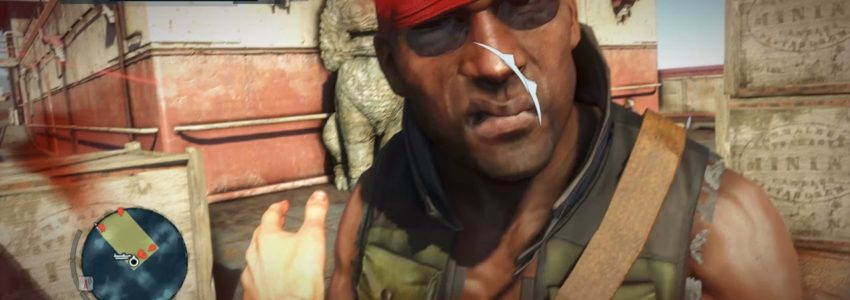 Far Cry 3 – Střípek minulosti