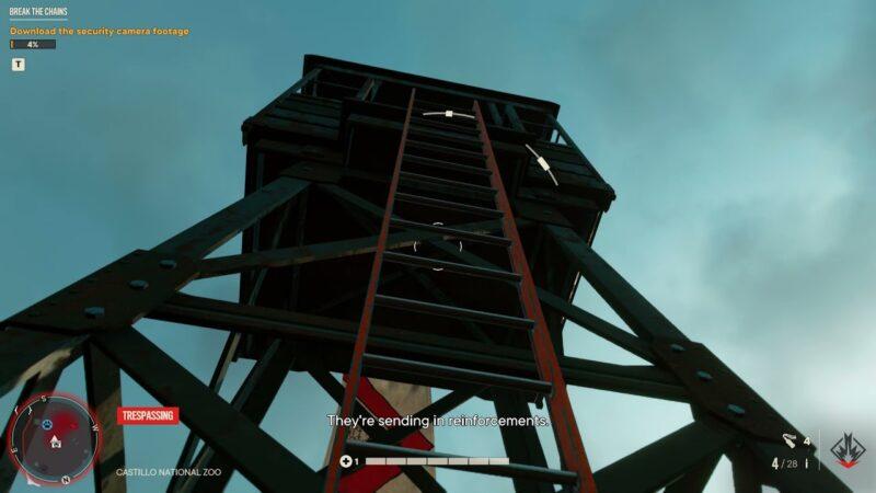 Far Cry 6 – Break the Chains –  II