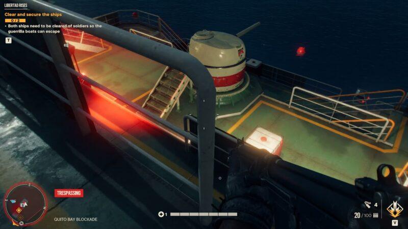 Far Cry 6 – Far Cry 6 – Libertad Rises – II