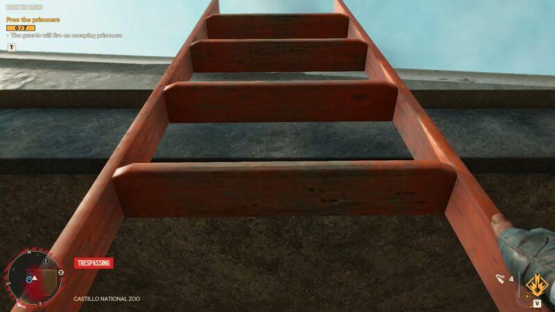 Far Cry 6 – Break the Chains –  I