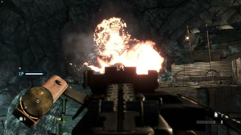 Far Cry 3 – Na stopě pokladu