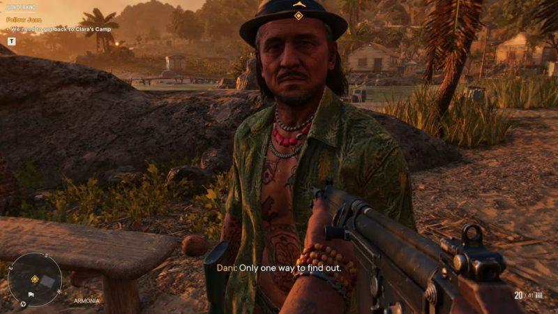 Far Cry 6 – Juan Of a Kind